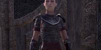 Sergeant Eila