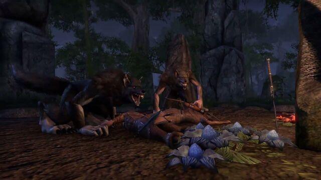 File:Two Werewolves.jpg