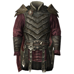 VampireLordArmor male