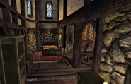 My Cheydinhal House Bedroom