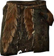 Fur armor 0010594b