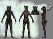 Werewolf Female