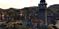 Anvil Lighthouse (Oblivion)
