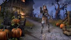 Scarecrow Spectre Polymorph