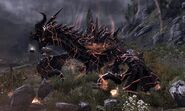 Death of Alduin