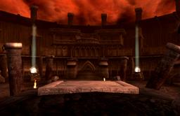 Dreamworld Arena