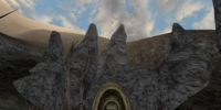 Maren Ancestral Tomb