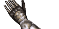 Boneweave Gauntlet