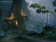 Veteran City of Ash Concept Art