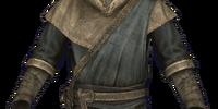 Novice Robes of Restoration