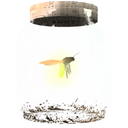 TESV Torchbug In A Jar Crop