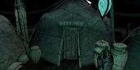 Zabamund's Yurt