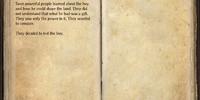 Sumiril's Book, Passage 2