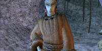 Manwe (Morrowind)
