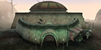 Gnisis Temple