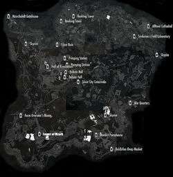 MapBlackreach