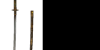 Akaviri Katana
