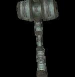 Sirollus Saccus' Hammer