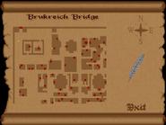 Burkreich Bridge full map