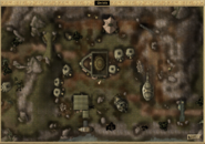 Gnisis - Local Map - Morrowind