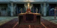 Healing Altar