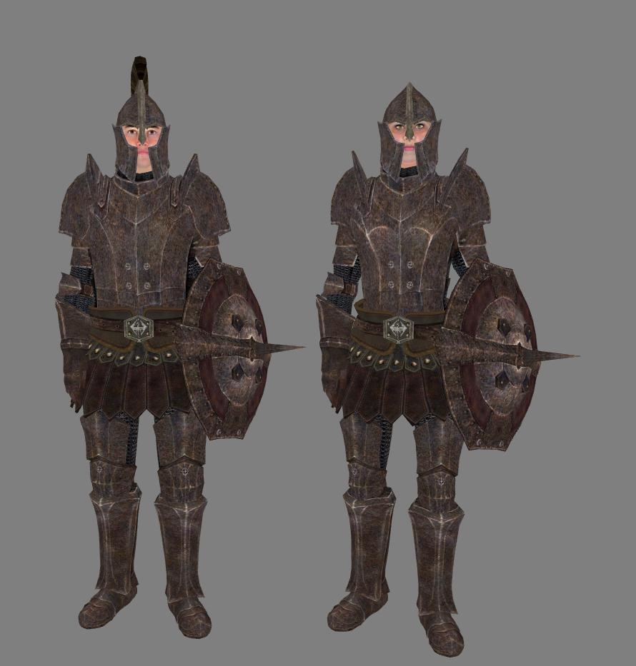Legion Armor | Elder Scrolls | FANDOM powered by Wikia