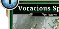 Voracious Spriggan