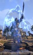 Alasan wraith