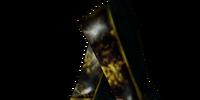 Ebony Boots (Morrowind)