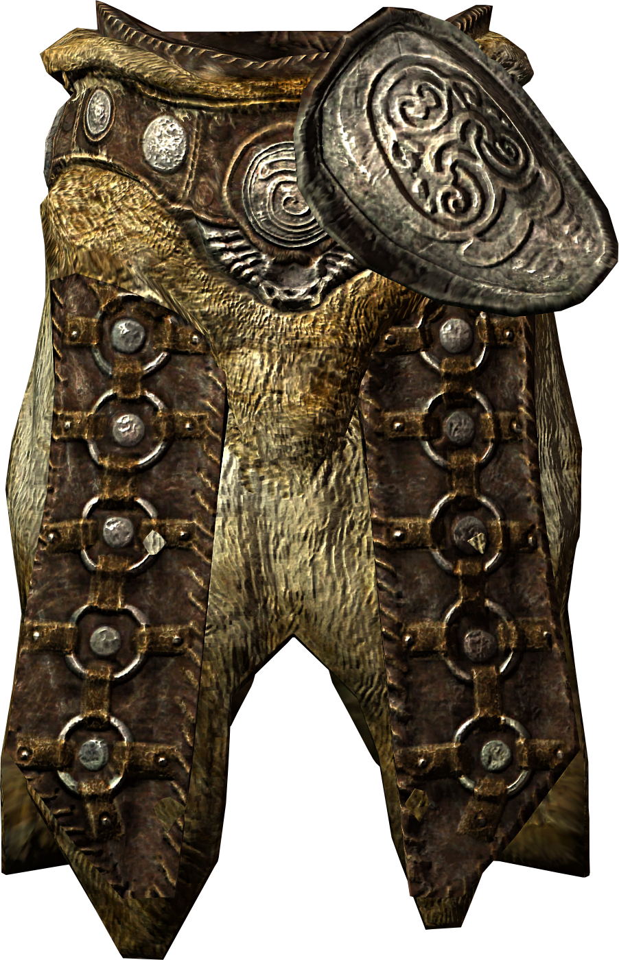 Scaled Armor Male Retexture at Skyrim Nexus - mods and community