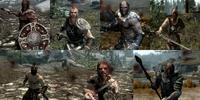 Bandits (Skyrim)