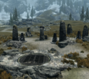 Puzzling Pillar Ruins