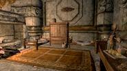 Vlindrel Hall - Child's Bedroom