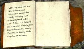 Alchemist's Journal #2