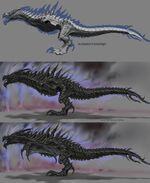 Alduin Comparison