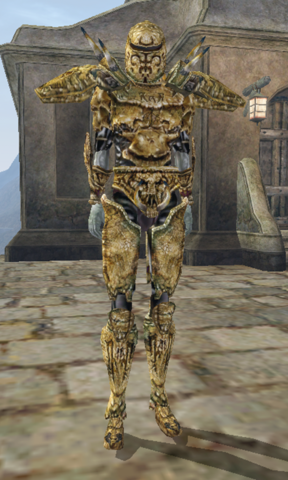 File:Bonemold Armor - Morrowind.png
