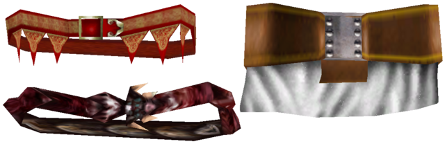 File:TES3 Morrowind - Belt - All expensive belts.png