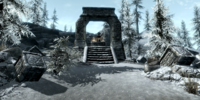 Shrine of Mara: Pale Border