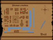 Stonewastes view full map