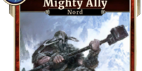 Mighty Ally