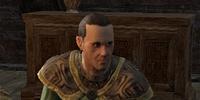 Councilor Virgile