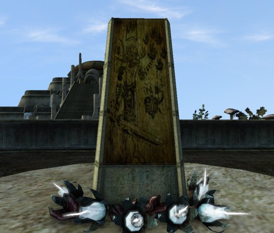 File:Vivec, Temple Shrine to stop the moon - Morrowind.png