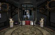 Frostcrag Spire altars