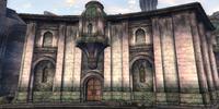 Trenus Duronius' House