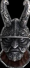 La Máscara de Clavicus Vile (como se ve en Skyrim)