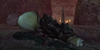 Kwama Queen (Morrowind)