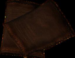 Leather Bracers (Oblivion)
