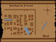 Markgran Forest full map
