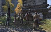 Guard SpeechDaggerfall