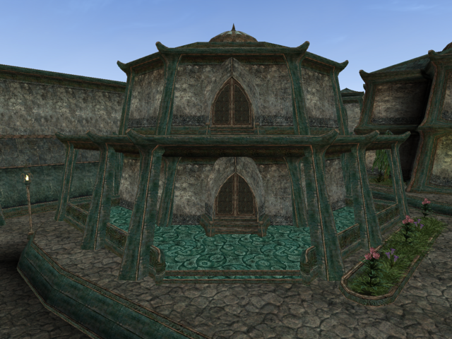 File:Mournhold The Winged Guar Exterior View.png